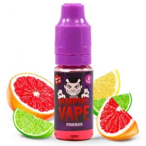 Eliquide Pinkman Vampire Vape